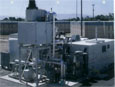 1MW Santa Rita Fuel Cell